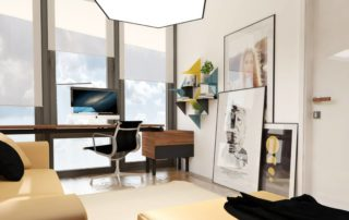 Študentská-izba-stôl-kombinácia-grafit-orech-01