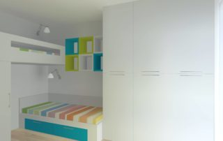 detska-izba-farba-modro-biela-matna