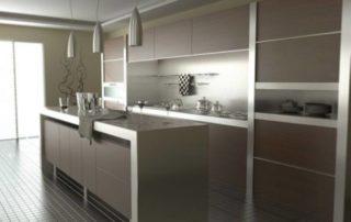 kuchynska-linka-farba-orech-hliníkové-hrany